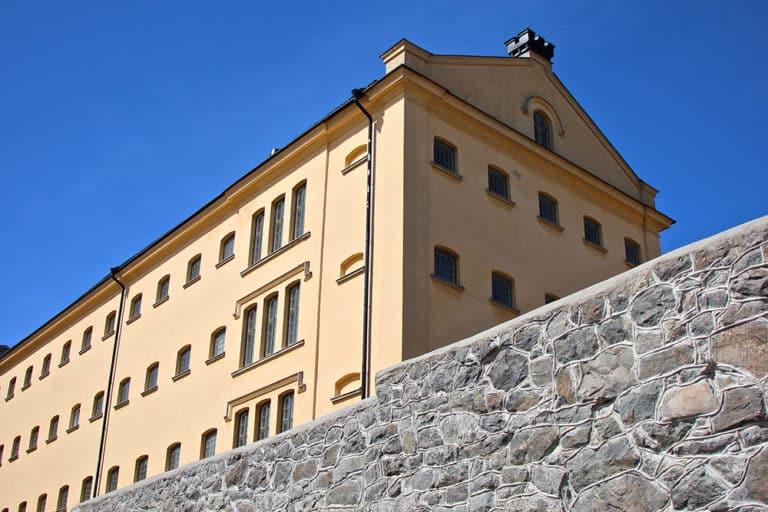 Gröna Hagars Kött levererar till Långholmens Wärdshus.